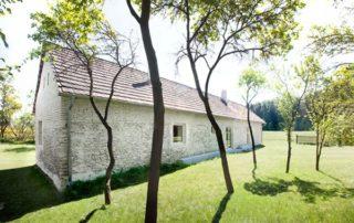 Usedlost u Milevska image